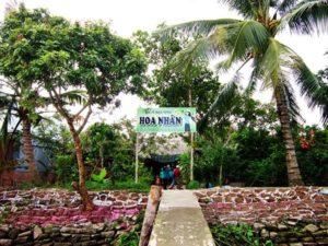 Cù lao Thới Sơn – nơi lý tưởng cho du lịch miệt vườn