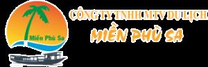 logo Công ty Du lịch Miền Phù Sa