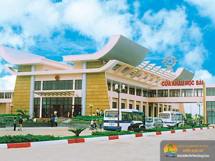TOUR DU LỊCH TÂY NINH - MỘC BÀI - CỦ CHI