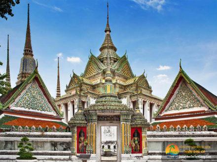 Tour du lịch Tp Hồ Chí Minh đi Siêm Riệp