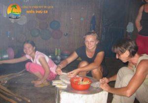 Homestay ở Tiền Giang - Du lịch Tiền Giang