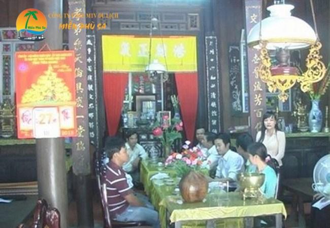 Làng cổ Đông Hòa Hiệp - Du lịch Tiền Giang