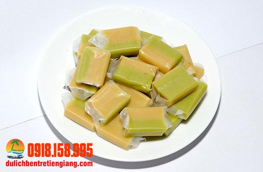 Kẹo dừa Bến Tre - Du lịch Bến Tre