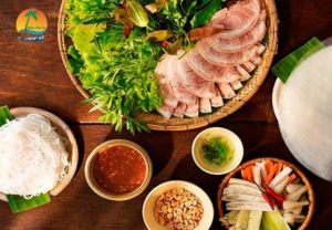 mắm tôm Tiền Giang - Đặc sản Tiền Giang