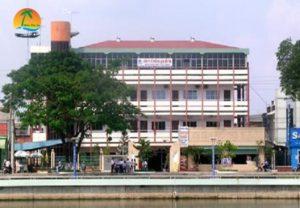 Khách sạn Đồng Khởi - Du lịch Bến Tre