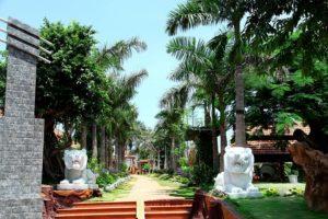 Khu Du Lịch Sinh Thái Đồi Thông BMT (Buôn Ma Thuột)
