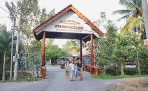 Giá vé vào khu du lịch Phú An Khang