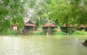 KDL Sinh thái Cao Minh