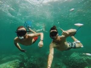 Đảo Cồn Cỏ - Quảng Trị