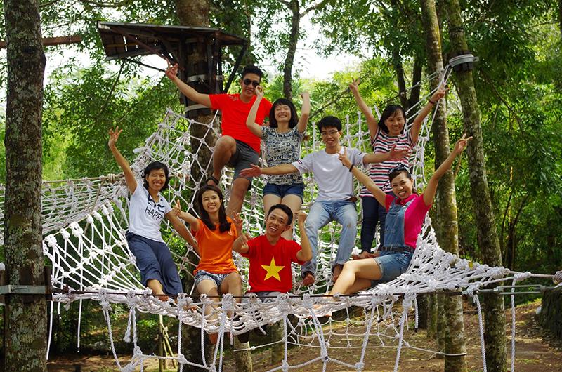 Giá Vé Khu du lịch sinh thái Cao Minh