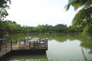 Khu du lịch sinh thái Cao Minh - Đông Nai