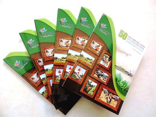 50 sản phẩm đặc trưng du lịch xứ dừa