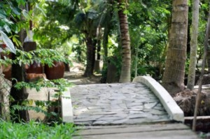 Bến Tre Farm Stay - Du lịch Bến Tre