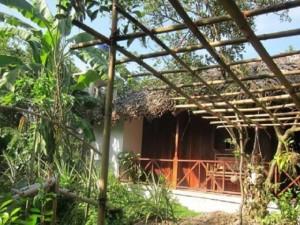 Homestay Jardin du Mekong - Du lịch Bến Tre