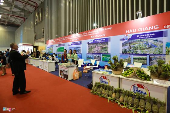 Hội chợ du lịch quốc tế TPHCM - ITE 2017