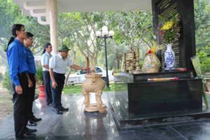 Di tích lịch sử căn cứ Khu ủy Sài Gòn - Gia Định