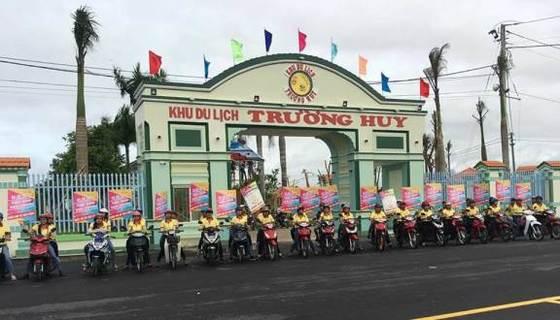 Khu Du Lịch Trường Huy - Vĩnh Long