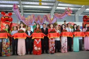 Ngày 24 khu du lịch văn hóa Phương Nam chính thức mở cửa đón khách