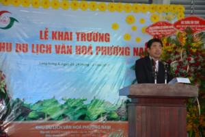 ng Đặng Phước Thành Chủ tịch HĐQT VINASUN CORP đồng thời là Chủ tịch danh dự Hội Đồng Đặng tộc Việt Nam