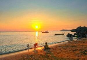 Đảo Hải Tặc ở Kiên Giang - Những điểm du lịch mới nhất ở Miền Tây